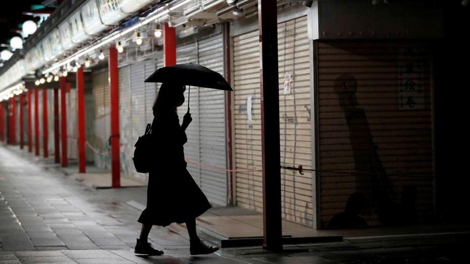 Σε χαμηλό 11 ετών το παγκόσμιο ΑΕΠ λόγω του κοροναϊού, σύμφωνα με τον ΟΟΣΑ