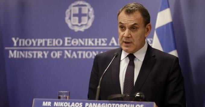 Παναγιωτόπουλος: Τώρα δεν υπάρχουν όροι καλής γειτονίας με την Τουρκία