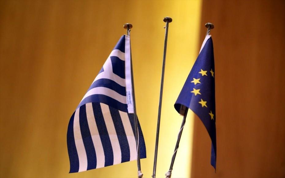 Πρωτόγνωρη ευρωπαϊκή «απάντηση» στην ύφεση - Πως και πότε θα έρθουν τα 32 δισ. στην Ελλάδα