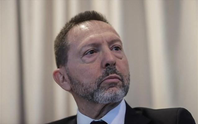 Ύφεση της ελληνικής οικονομίας κατά 6% αναμένει ο Στουρνάρας