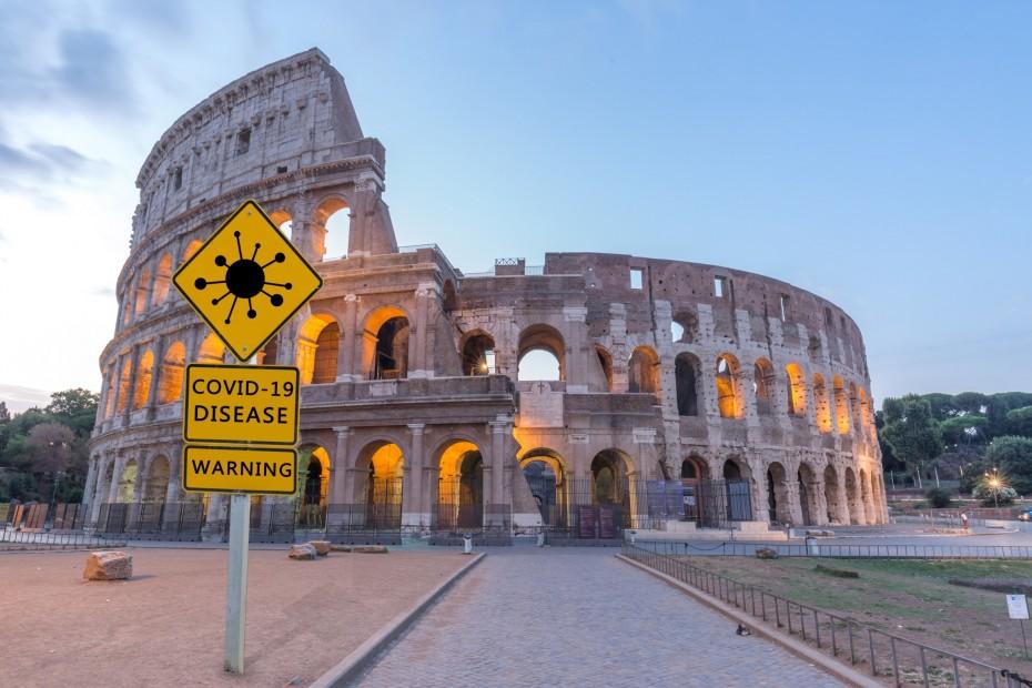 Σε ιστορικό χαμηλό ο παγκόσμιος τουρισμός το 2020 λόγω κοροναϊού