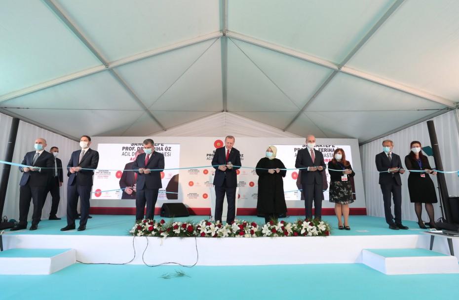 Σενάρια ότι ο Ερντογάν θα ανακοινώσει τη μετατροπή της Αγιάς Σοφιάς σε τέμενος