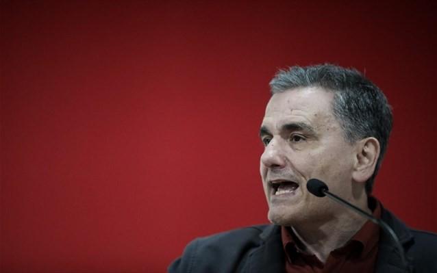 Τσακαλώτος: Ο Σταϊκούρας παραδέχθηκε ότι το πρόγραμμά μας είναι απολύτως εφαρμόσιμο