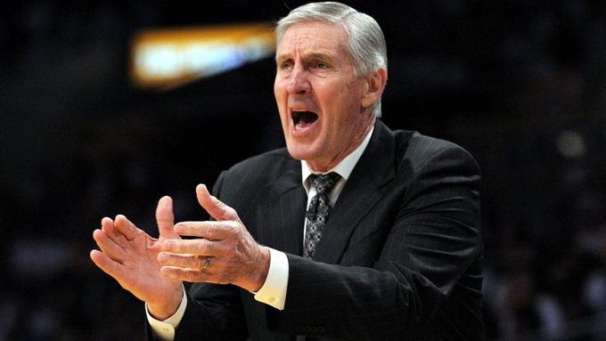 NBA: Πέθανε ο θρυλικός προπονητής Τζέρι Σλόαν