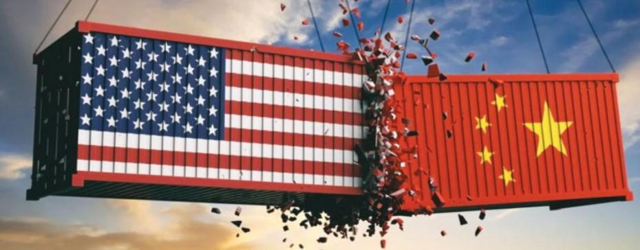 Απειλεί με αντίμετρα το Πεκίνο κατά των ΗΠΑ