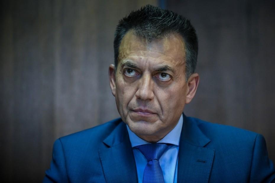Γ. Βρούτσης: Τον Οκτώβριο η καταβολή των αναδρομικών στους συνταξιούχους
