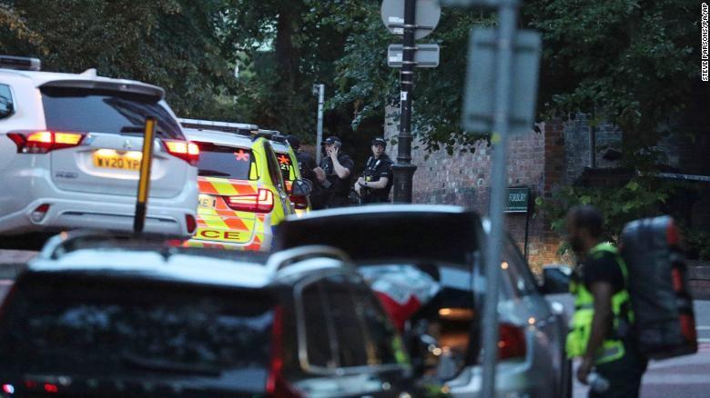 Τρομοκρατική πράξη οι επιθέσεις στο Ρέντινγκ της Βρετανίας