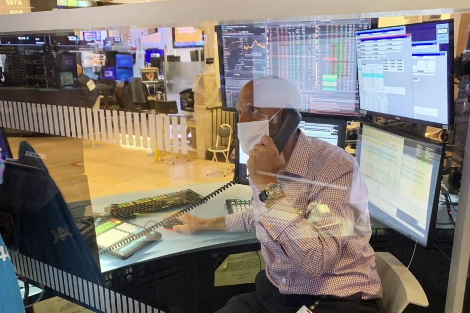 Αρνητικό κλείσιμο εβδομάδας στις ευρωαγορές
