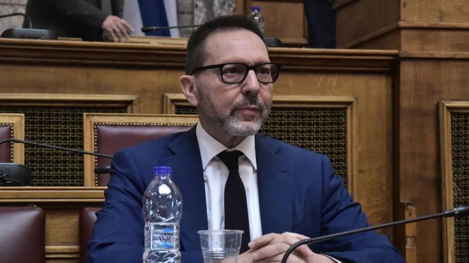 Έως και 9,4% η ύφεση για το 2020, σύμφωνα με τον Στουρνάρα