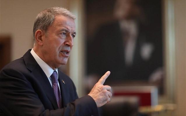 Μαθηματικά αδύνατον να μας πολεμήσει η Ελλάδα, είπε ο Τούρκος Ακάρ