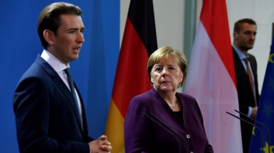 Η Αυστρία συνεχίζει να θέτει ερωτήματα για το Ταμείο Ανάκαμψης