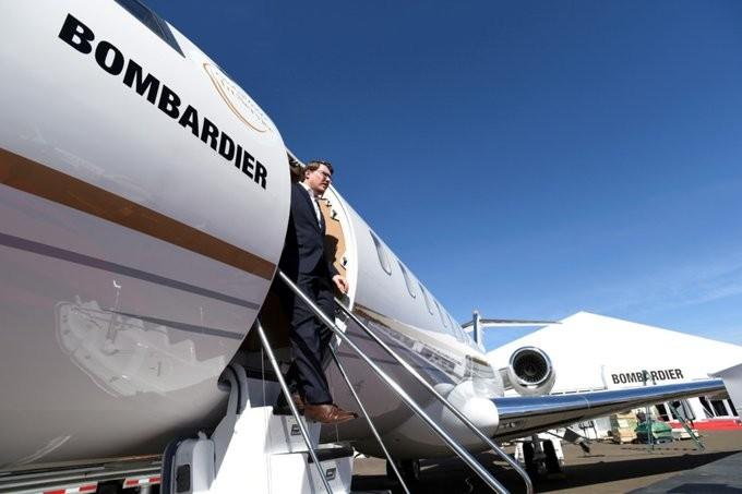 Η καναδική Bombardier προχωρά σε 2.500 απολύσεις