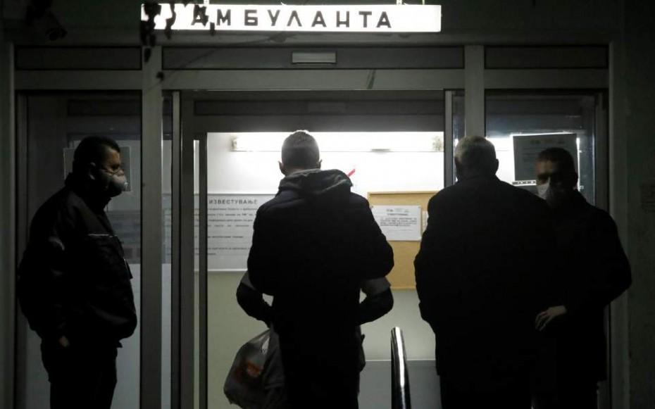 Ξανά σε καραντίνα η Βόρεια Μακεδονία, λόγω της έξαρσης του κοροναϊού