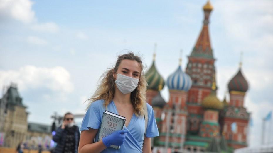 Πάνω από 9.000 οι νεκροί στη Ρωσία από τον κοροναϊό