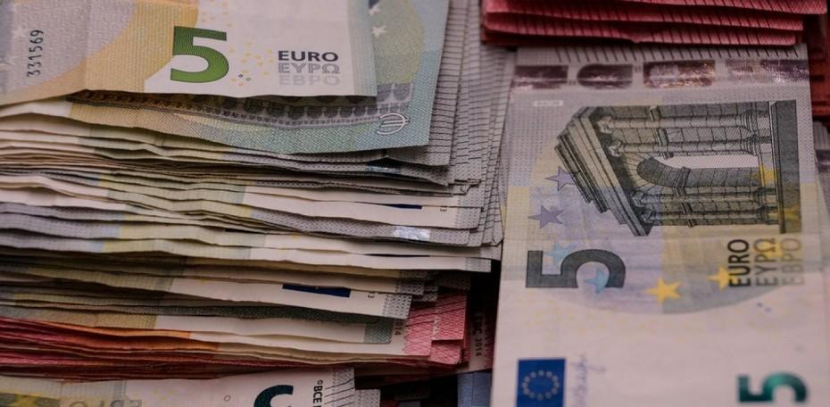 e-ΕΦΚΑ: Στα 1.195,11 ευρώ ο μέσος μισθός για το τέλος του 2019