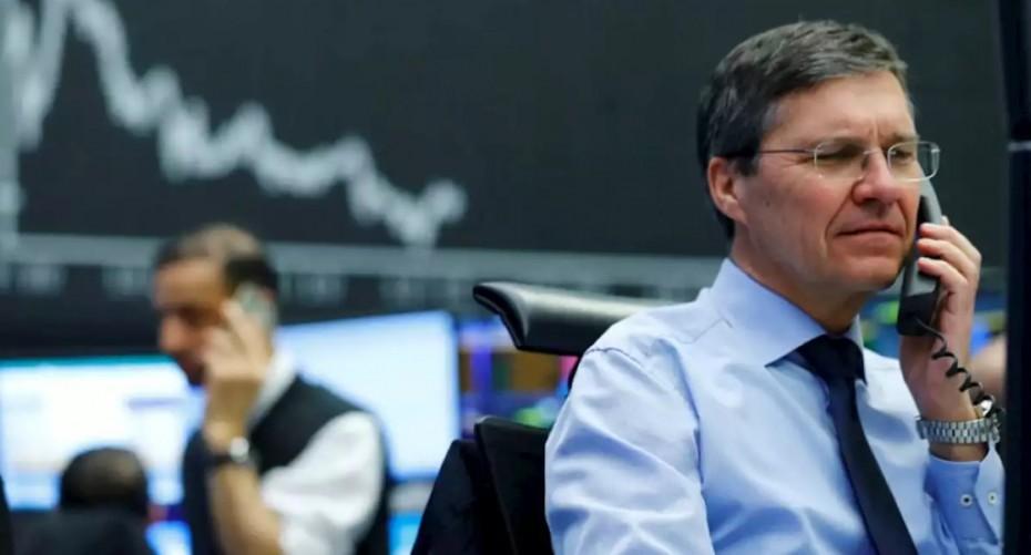 Με σαρωτικά κέρδη το κλείσιμο εβδομάδας στις ευρωαγορές