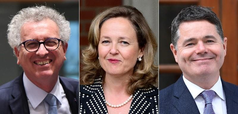 Οι 3 υποψήφιοι αντικαταστάτες του Σεντένο στην ηγεσία του Eurogroup