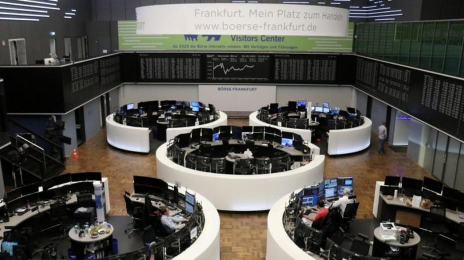 Ανάκαμψη στις ευρωαγορές για την Πέμπτη
