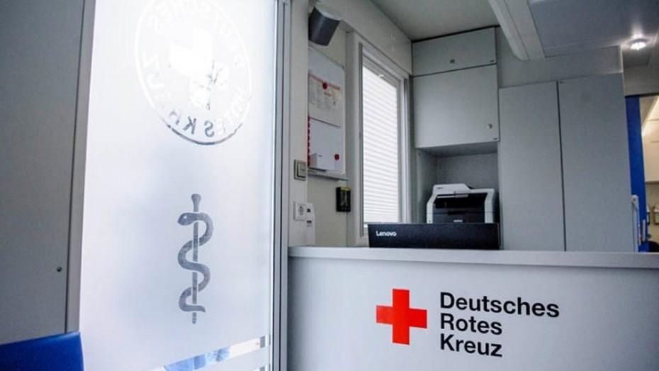 Κοντά στα 184.000 τα κρούσματα του κοροναϊού στη Γερμανία