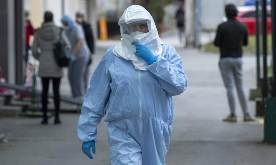 ΠΟΥ: Σπάνια η μετάδοση του ιού από ασυμπτωματικούς φορείς