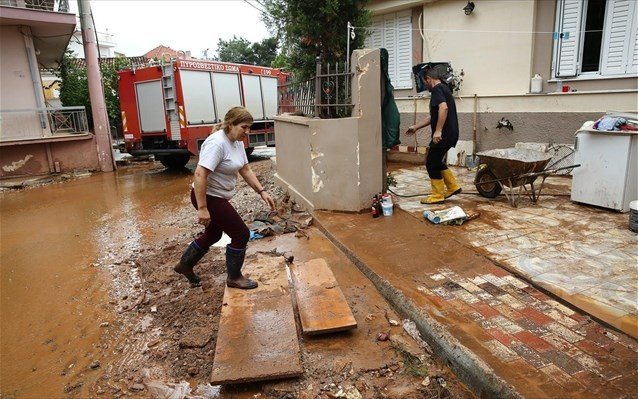 Στις 22 Ιουνίου η συνέχεια στη δίκη για τις φονικές πλημμύρες στη Μάνδρα