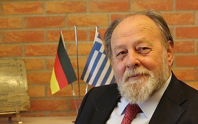 Πέθανε ο επιχειρηματίας Ευθύμιος Ματσούκης