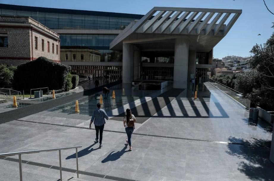 Τα ελληνικά μουσεία ανοίγουν και πάλι τις πόρτες τους από τη Δευτέρα
