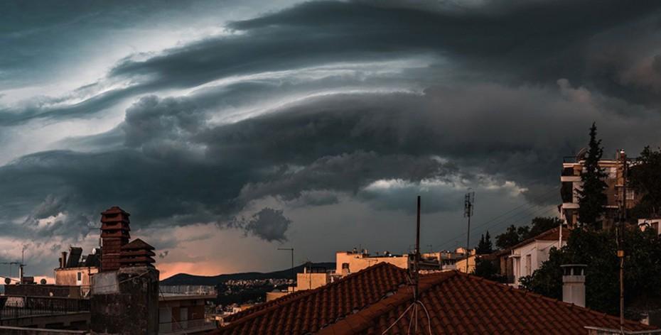 Ο καιρός σήμερα: Που αναμένονται βροχές
