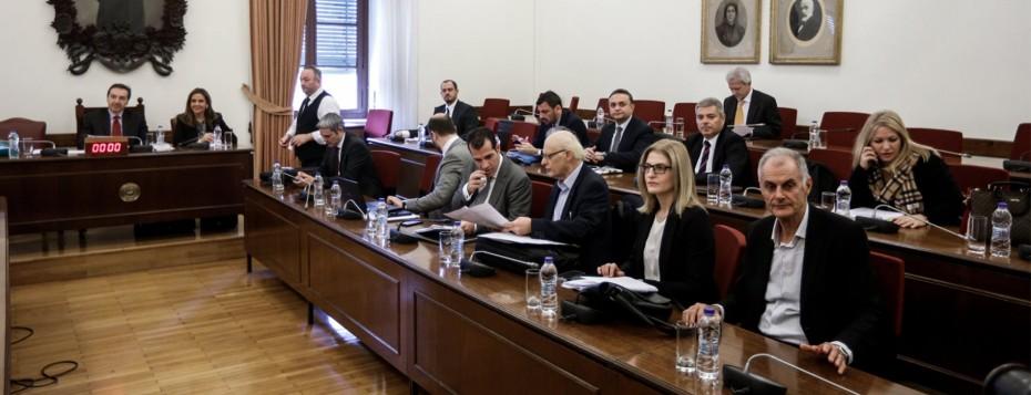 Καταγγελία ΣΥΡΙΖΑ για τις σημερινές καταθέσεις στην προανακριτική για τον Παπαγγελόπουλο