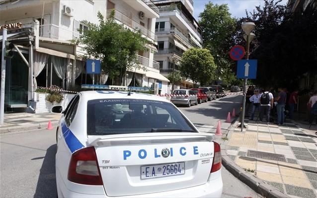 Θεσσαλονίκη: Καταγγελία για κλοπή σακούλας με 27.000 ευρώ