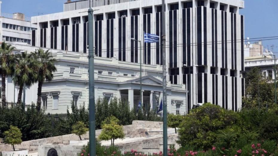 Διάβημα από το ΥΠΕΞ στον Τούρκο πρέσβη για τις προκλήσεις της Άγκυρας