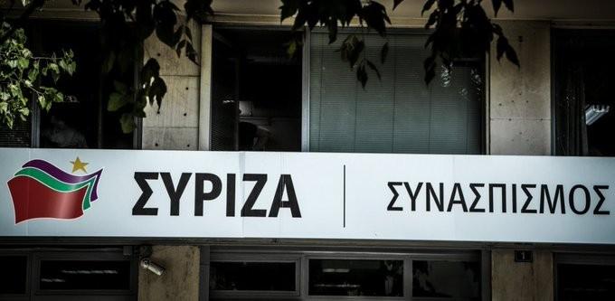 Ο ΣΥΡΙΖΑ ζητά τις αρχικές τιμολογήσεις για τη λίστα Πέτσα με τα ΜΜΕ