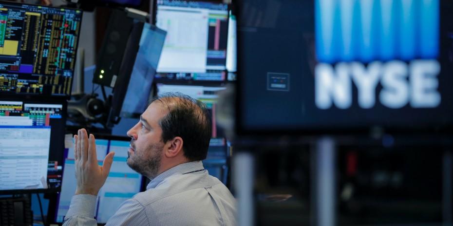 Η Wall Street αποτιμά τα εταιρικά αποτελέσματα β' τριμήνου, για την Τρίτη