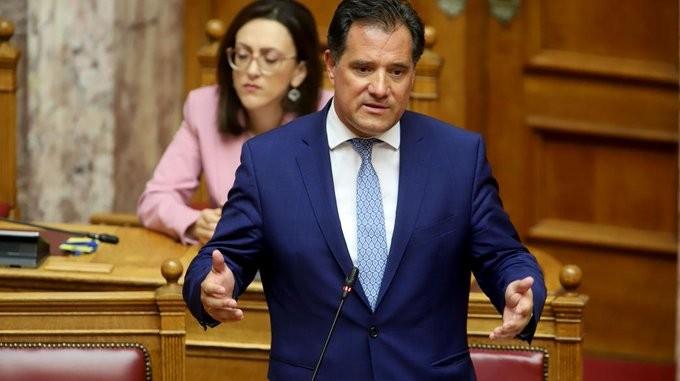 Γεωργιάδης: Η Ελλάδα δεν μπορεί να διεκδικήσει αποζημίωσεις από  τη Volkswagen για το «Dieselgate»