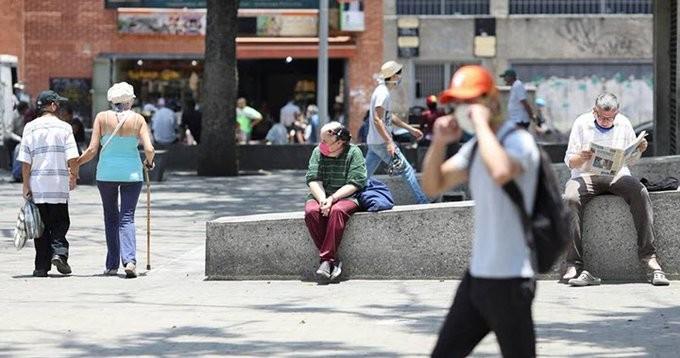 Σε καραντίνα το Καράκας της Βενεζουέλας λόγω κορονοϊού