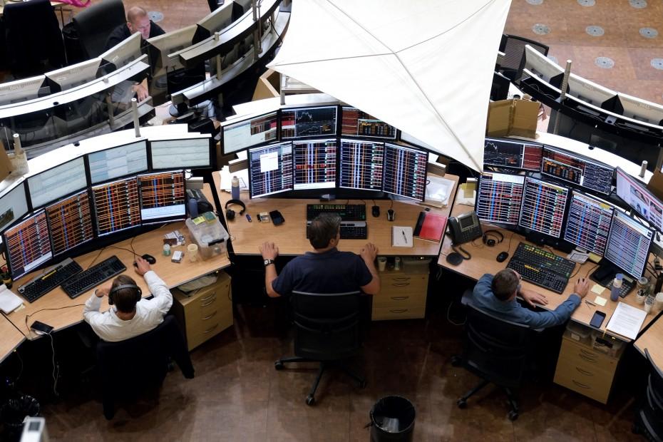 Ισχυρότατη η άνοδος των ευρωαγορών για την Τετάρτη