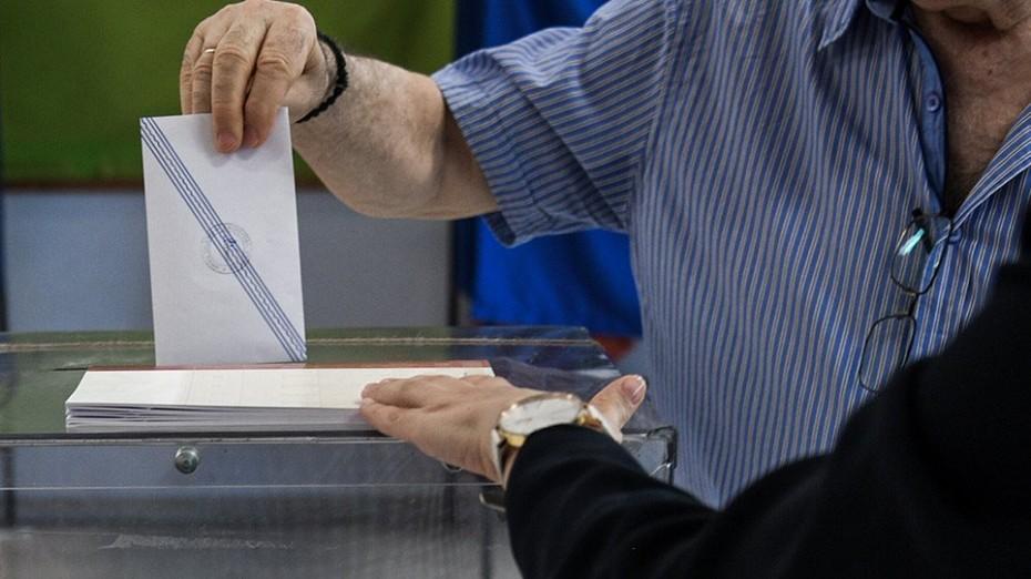Κάτω από το 20% η διαφορά ΝΔ-ΣΥΡΙΖΑ, σε νέα δημοσκόπηση