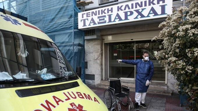 Ποινική δίωξη  σε στελέχη και γιατρούς της κλινικής «Ταξιάρχαι»