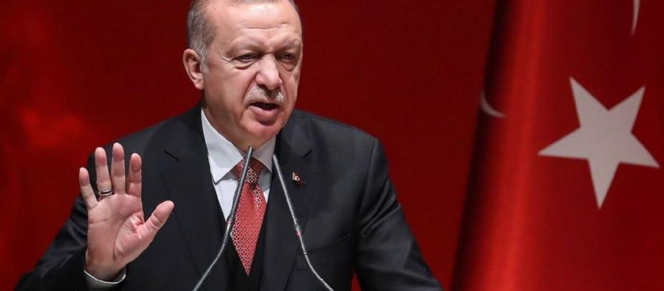 «Μπαλάκι» στον Ερντογάν - Σε 15 ημέρες η απόφαση για την Αγία Σοφία