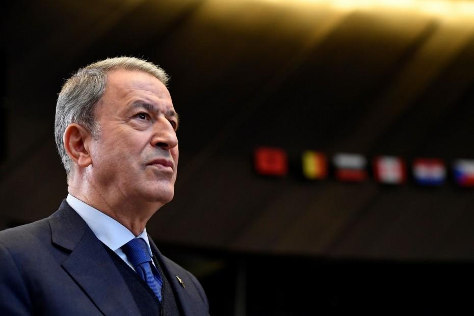 Ο Ακάρ μιλάει για συνάντηση Ελλήνων και Τούρκων στην Άγκυρα