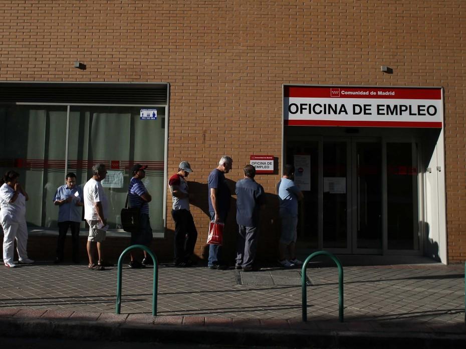 Πάνω από 3,8 εκατ. Ισπανοί χωρίς εργασία λόγω του κοροναϊού