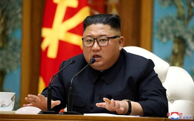 Επιμονή του Κιμ Γιονγκ Ουν για το πυρηνικό οπλοστάσιο της Β. Κορέας