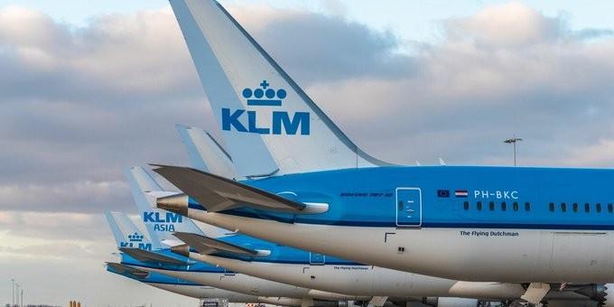 Σε ακόμα 1.500 απολύσεις προχωρά η KLM