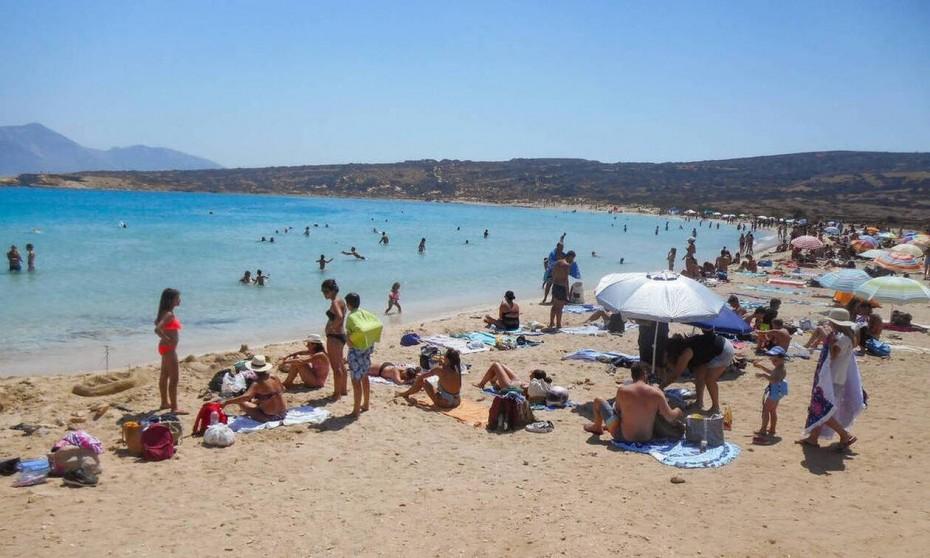 Νέα παράταση στις αιτήσεις για τον κοινωνικό τουρισμό, μέχρι το Σάββατο