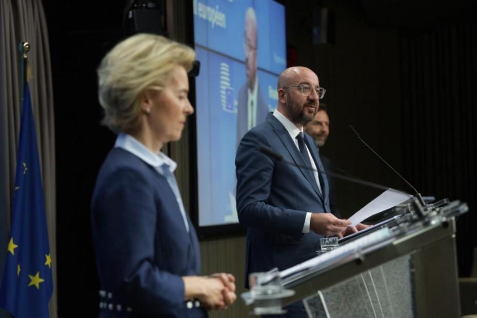 Πρόταση Μισέλ για συμβιβαστική λύση με το Ταμείο Ανάκαμψης της ΕΕ