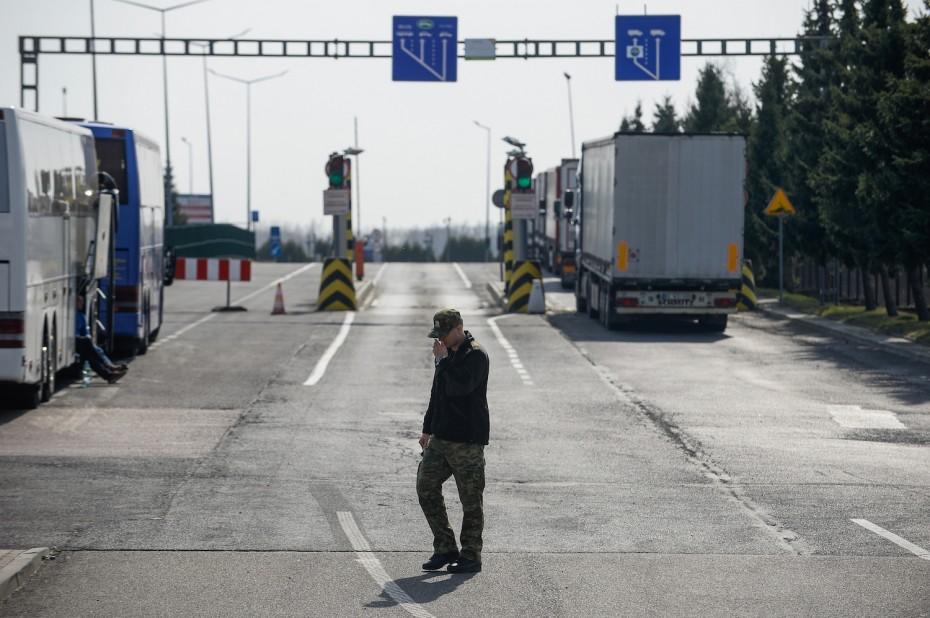 Στο υψηλότερο σημείο τα νέα κρούσματα του κορονοϊού στην Ουκρανία