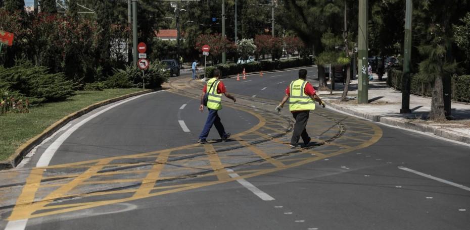 Μεγάλος Περίπατος: Ποιοι δρόμοι κλείνουν στο εμπορικό κέντρο της Αθήνας από 12 Ιουλίου