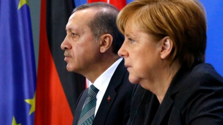 Εκ νέου τα γερμανικά ΜΜΕ για την ένταση μεταξύ Ελλάδας και Τουρκίας