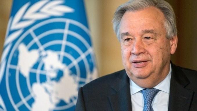 ΟΗΕ: Ένα παγκόσμιο κάλεσμα αφύπνισης ο κοροναϊός