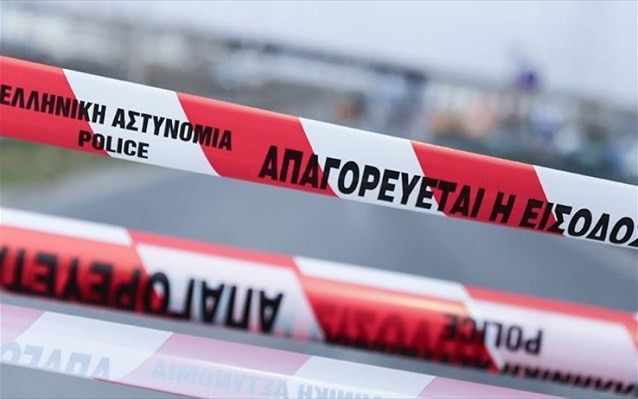 Βόμβες μολότοφ σε προαύλιο δημοτικού σχολείου στην Πάτρα